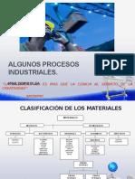 Proceso Madera Textil