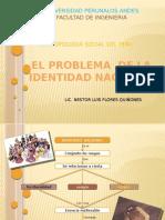 El problema  DE LA IDENTIDAD NACIONAL.pptx