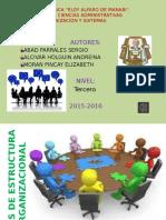 organizacion por comite.pptx