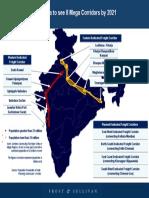 Dedicated Freight Corridor Template