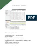 GDB SQL