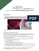 Física Forense - Caso Kosteki Santillan - Investigación de Rodolfo Pregliasco