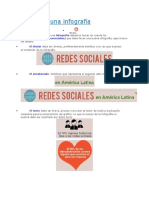 Partes de Una Infografía
