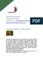 Cuentodel Colibri