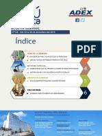 Boletin Semanal Peru Exporta n146