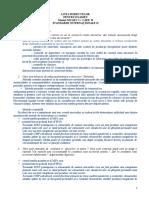 Lista Subiecte Propuse Ex Standarde II