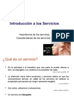 01 - Panorama de Los Servicios UNSA