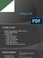 03 - HTML5 API.pdf