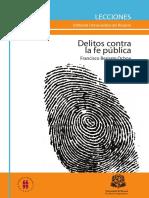 Delitos Contra Fe Publica_ok