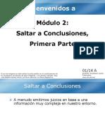 2. Modulo a (Saltar a Conclusiones I)