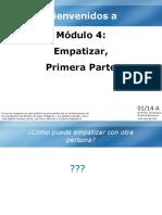 4. Modulo a (MetacognicionI)