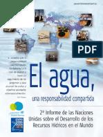 Agua Resp Compartida UNESCO