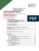 IDL D Prog Handbook_201617 Version II 120916