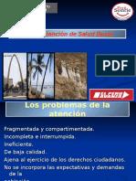 MINSA Salud Bucal