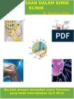 Cover buku kimia klinik