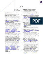 Dicionnaire Fulfulde Français