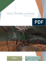 07 Virus, Viroides y Priones