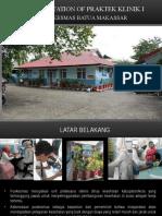 ppt PKL puskesmas batua