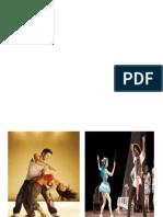 Arte Baile Teatro