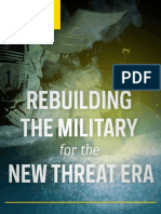 REBUILDING THE MILITARY FOR THE NEW THREAT ERA.pdf