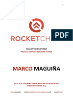 eBook PDF Guía Introductoria Rocket China