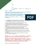 Informe Tecnico Estructuras en Concreto Armado