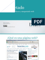 Introduccion Al Diseño y Maquetacion de Interfaces Web