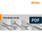 Stihl MS310 Service Manual.pdf