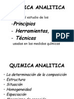 1. Introduccion Al Analisis Quimico