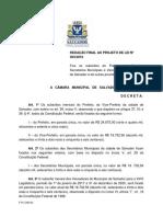 PROJETODE LEI Nº 303.16 SUBSÍDIOS VEREADORES.pdf