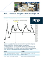 JUL-28-KBC-Technical Analysis Central Europe FX