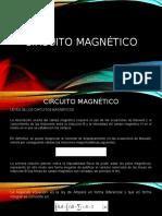 Circuito Magnético