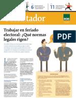 Riesgos Citostático Trabajadores Expuestos Varios Chile