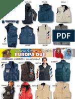 EuropaDue - Catalogo Autunno Inverno 2010-2011