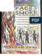 Douchan Gersi - Faces in the Smoke