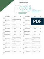 Lista de Exercícios - Aula 02 - Conversão de Unidades.pdf
