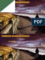 Traduções Através Da História