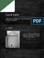 Louis kahn.pptx