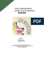 Manual Metodologia SINAVE 2005
