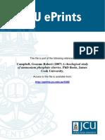 A Rheological Study of Ammonium Phosphate Slurries