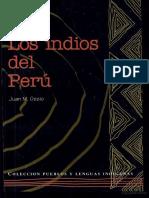 JUAN OSSIO - Los indios del Perú.pdf