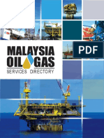 Malaysia OG Services Directory