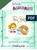 Cuaderno Peer Gynt