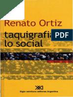 Ortiz Renato - Taquigrafiando Lo Social (1) (1)