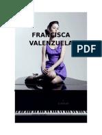 Informe Francisca Valenzuela