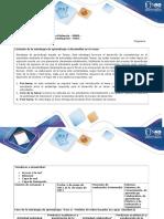 Guia de Actividades y Rúbrica de Evaluación Unidad 2