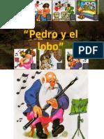 Proyecto Pedro y El Lobo