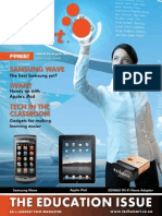 TechSmart 83, Aug 2010, The Education Issue