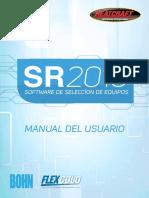 Sr2015 Heatcraft HELP ESP