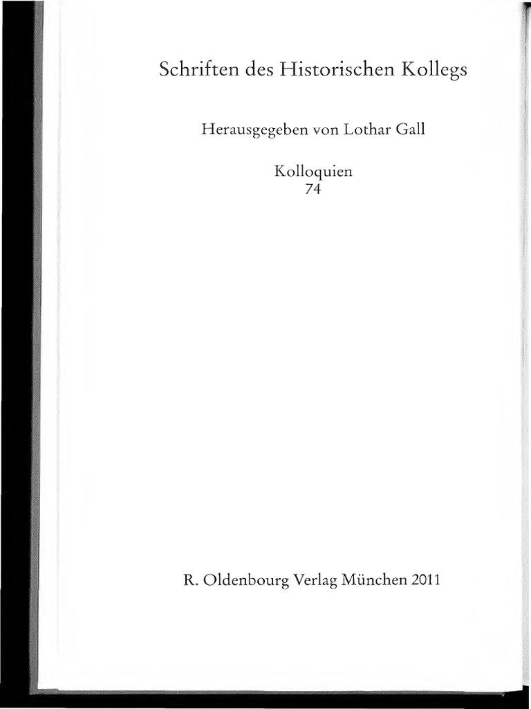 Lothar Gail.Kolloquien74.Mastering Russian Spaces Raum und ...